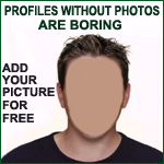 Image recommending members add China Passions profile photos